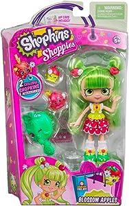Shopkins Shoppies Season 3 Dolls Single Pack - Apple