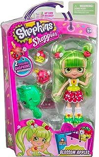 Shopkins Shoppies Season 3 Dolls Single Pack