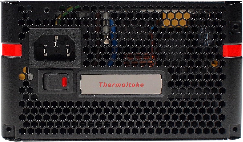 Thermaltake TOUGHPOWER GRAND 80 Plus Gold 1200W Semi Modular Power Supply TPG-1200MPCUS