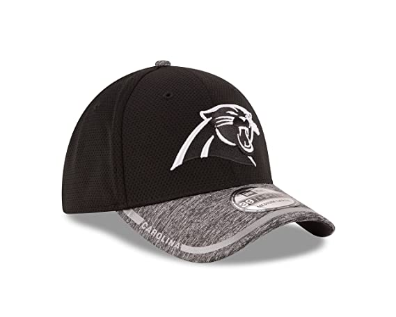 36af8fa33 Amazon.com   New Era NFL 2016 Training Camp 39THIRTY Stretch Fit Cap    Sports   Outdoors