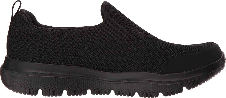 Skechers Mens Go Walk Evolution Ultra 54730 Sneaker