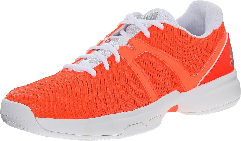 Decorativo imbattersi Onesto  Amazon.com | adidas Performance Women's Sonic Allegra Training Footwear,  Solar Red/Silver/White, 11.5 M US | Fitness & Cross-Training