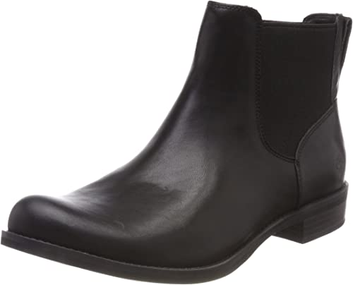 Timberland Damen Magby Low Chelsea Boots