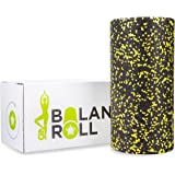 Balance Roll el original – Fabricado en Alemania – Rollo de fascia Blackroll alternativa