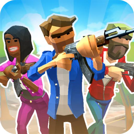 Pixel Battle : Royale Killer: Amazon com br: Amazon Appstore