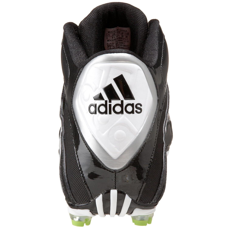 adidas Men s Scorch Destroy D Mid Football Shoe