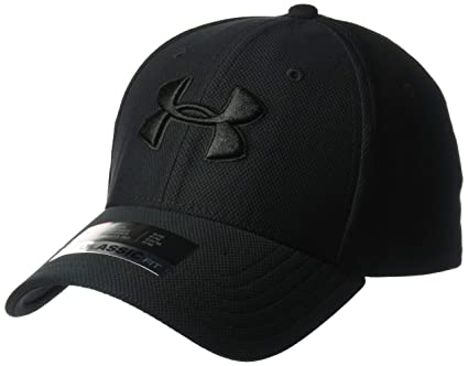 46c1043cd01 Under Armour Men s Baseball Cap UA Blitzing 3.0