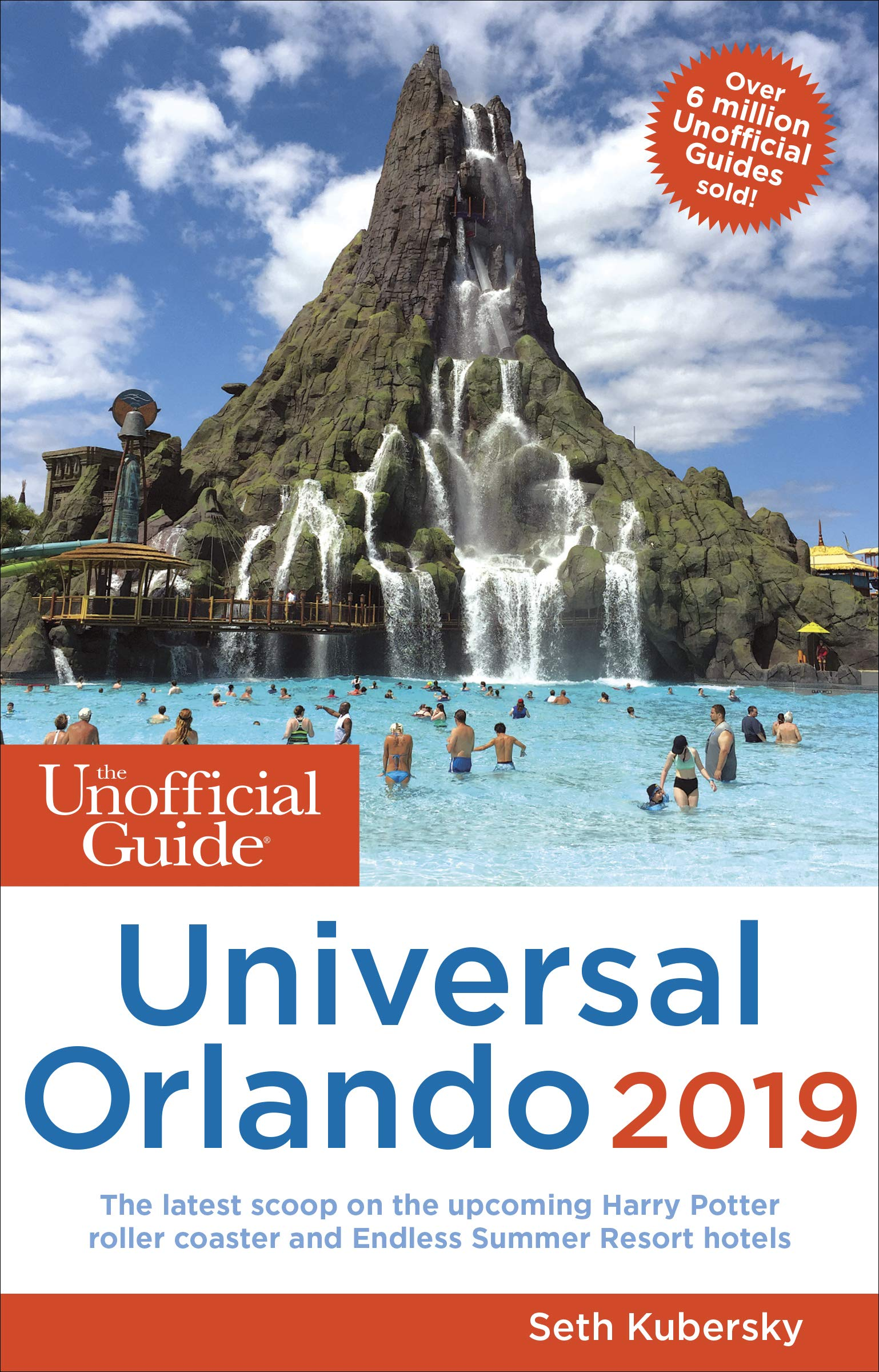The Unofficial Guide to Universal Orlando 2019 (Unofficial