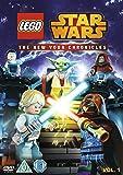 Lego Star Wars Yoda Chronicles Vol 1 [DVD]