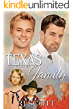 Texas Family (Texas Series Book 4)