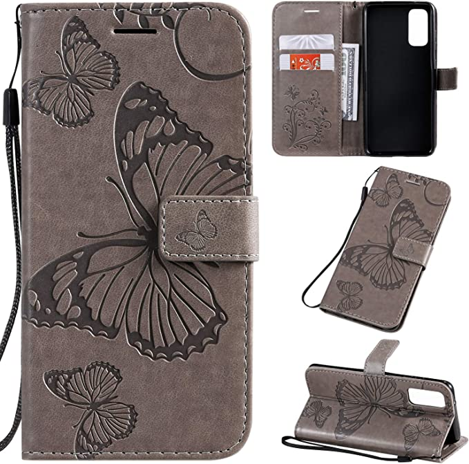 Knitting & Crochet Needle Cases Amocase Wallet Leather Case with 2 ...