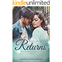 When He Returns: A Christian Romance (Callaghans & McFaddens Book 10)