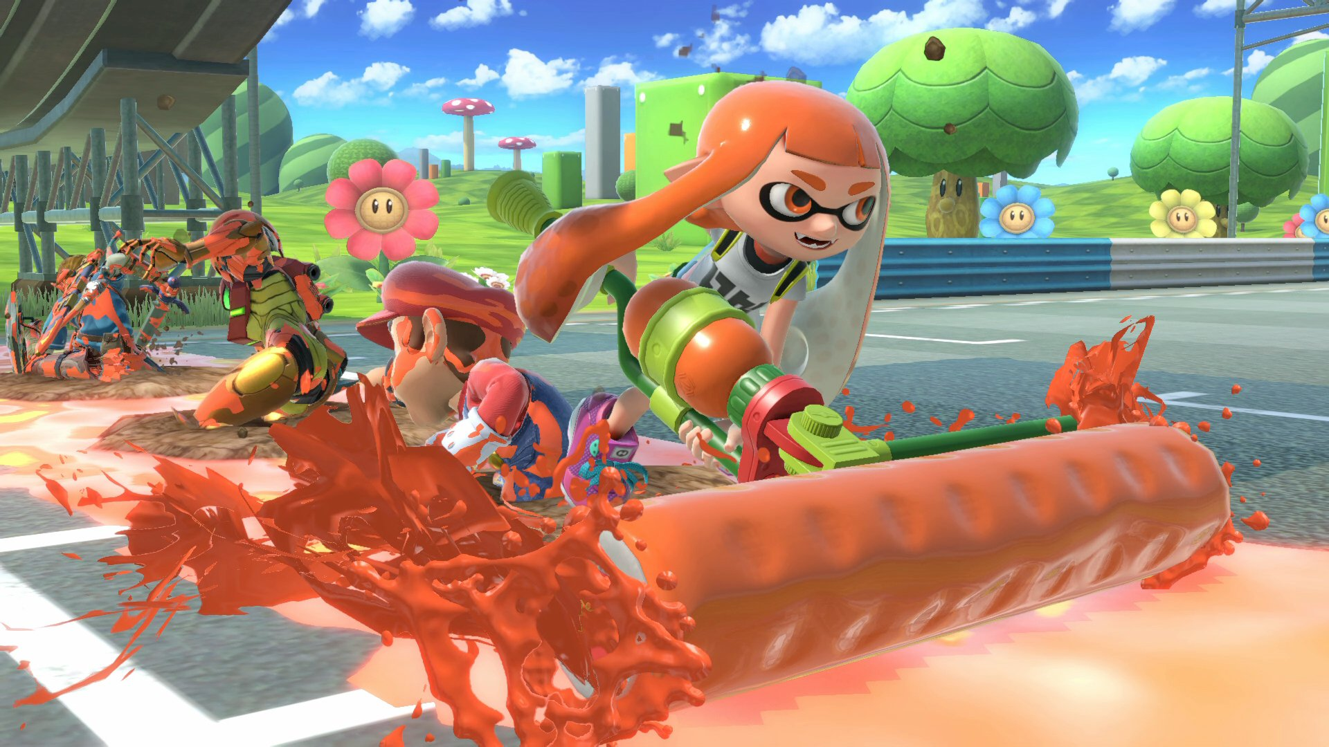 Super Smash Bros. Ultimate by Nintendo (Image #7)