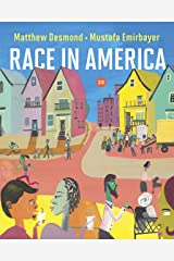Race in America (Second Edition) Kindle Edition