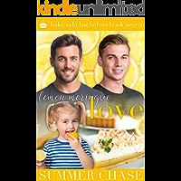 Lemon Meringue Love: Bake Sale Bachelors: Pie Book