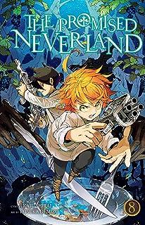 Amazonfr The Promised Neverland Vol 7 Kaiu Shirai Livres