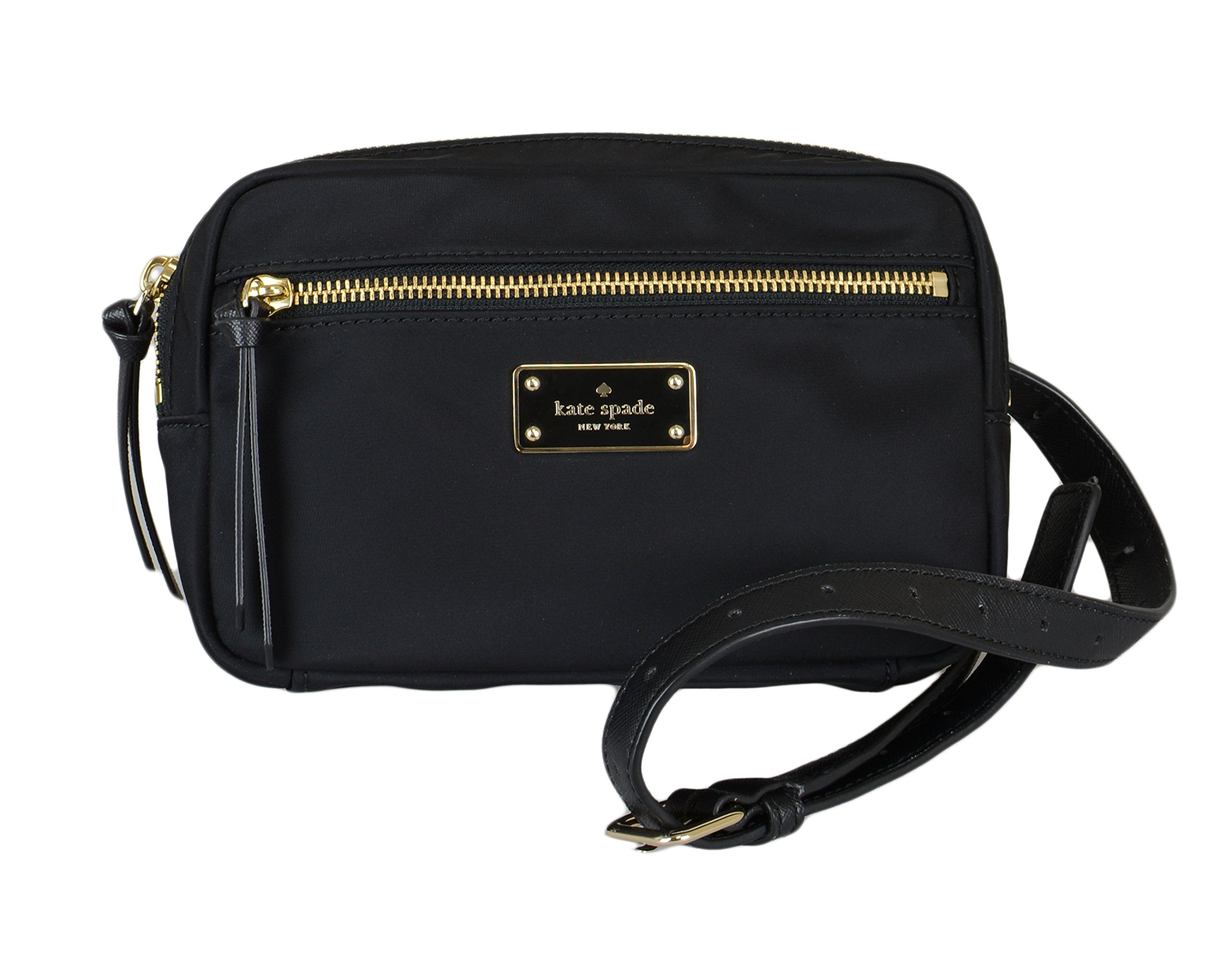 Kate Spade New York Sophy Wilson Road Waist Bag Pack (One_Size)