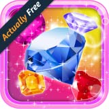 candy crush quest - Crystal Insanity Underground: Ultimate Match 3 Diamond & Pop Jewels Puzzle Mania