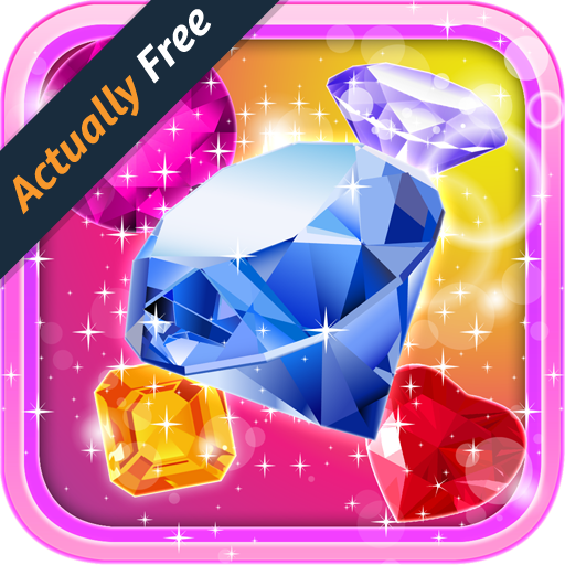 Will Price Match - Crystal Insanity Underground: Ultimate Match 3 Diamond & Pop Jewels Puzzle Mania