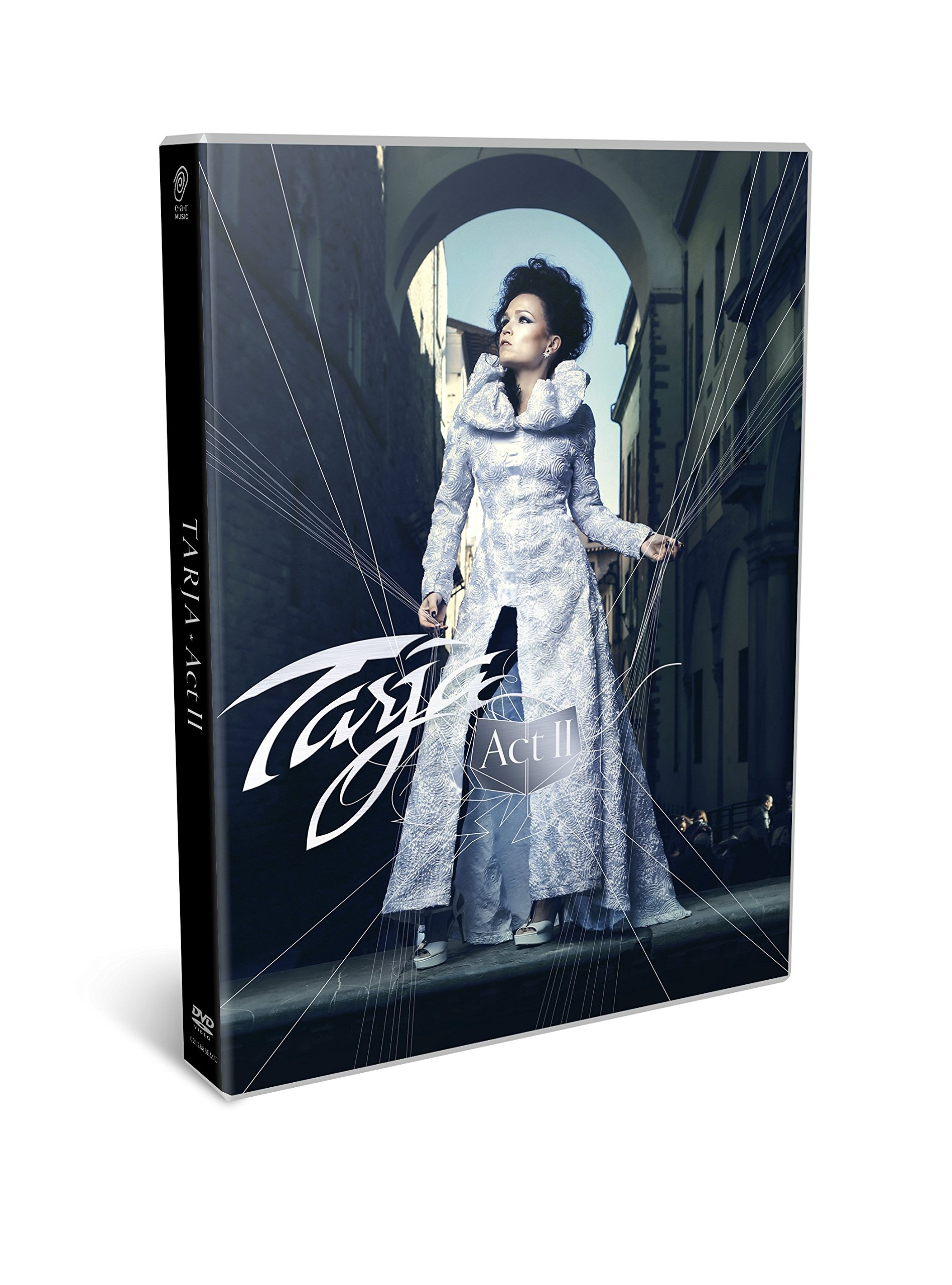 DVD : Act Ii (DVD)