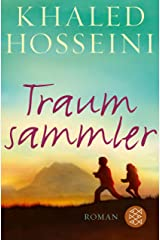 Traumsammler: Roman (German Edition) Kindle Edition