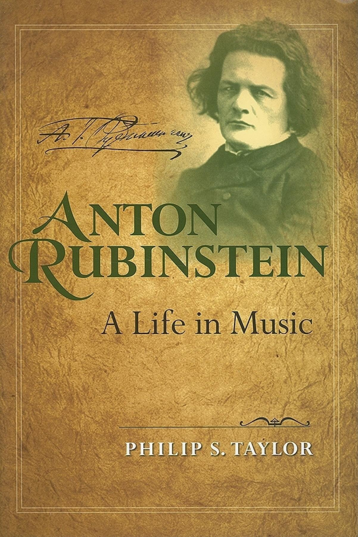 Pianist Anton Rubinstein: biography, students 88