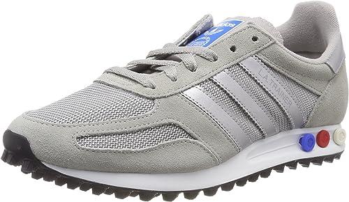 adidas la Trainer, Sneaker Uomo, Grigio (Mgh Solid Grey