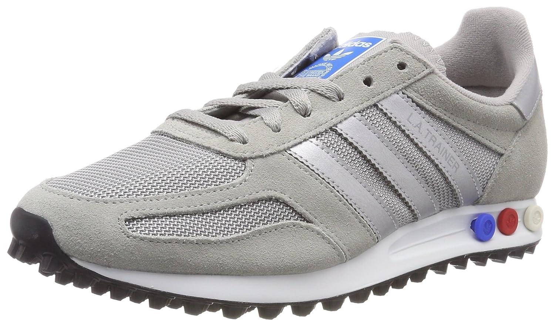 Adidas Herren La Trainer Fitnessschuhe Schwarz B0781YVZ9X Sport- & Outdoorschuhe Gewinnen Sie das Lob der Kunden