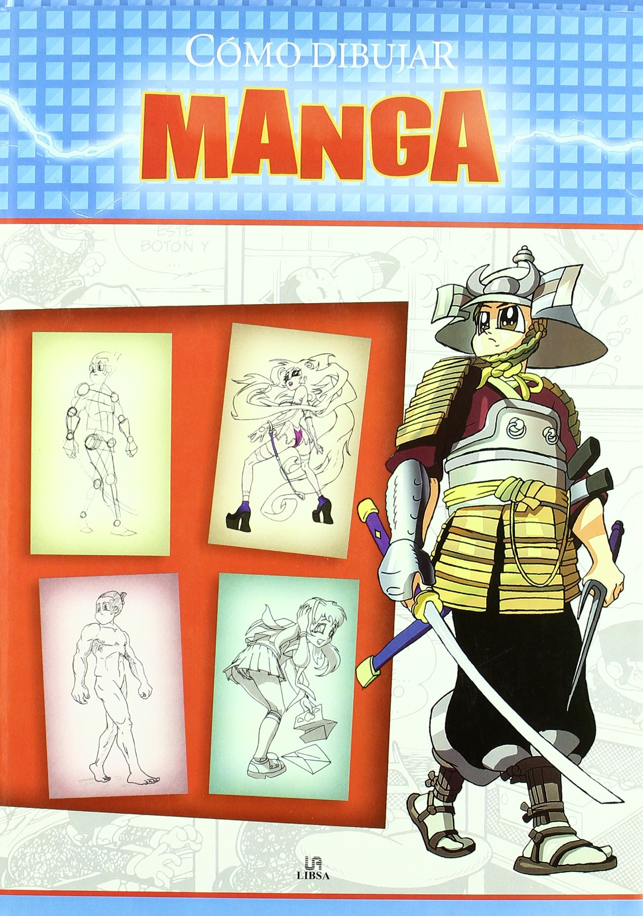 Cómo Dibujar Manga: Amazon.es: Jorge Mata, Camilo Otaku: Libros