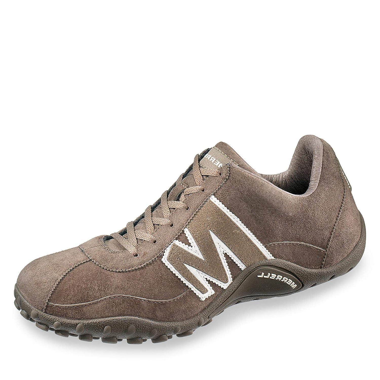 Merrell Sprint Blast Leder Herren Schuhe Schuhe Schuhe cb1045