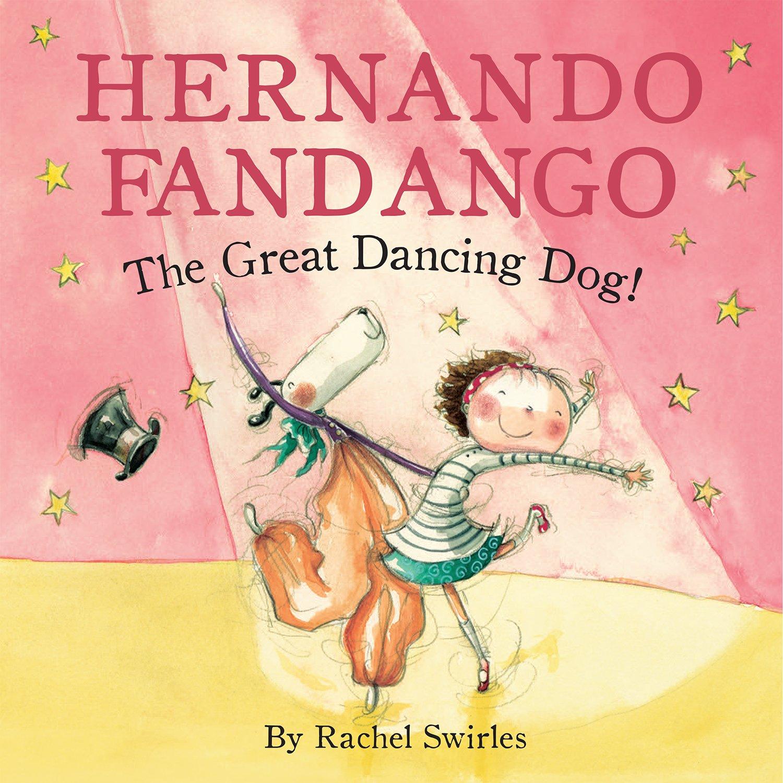 Image result for Hernando Fandango the Great Dancing Dog!