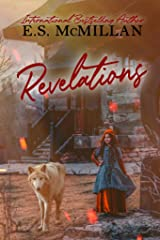 Revelations: A Twisted Allenville Short Story Kindle Edition