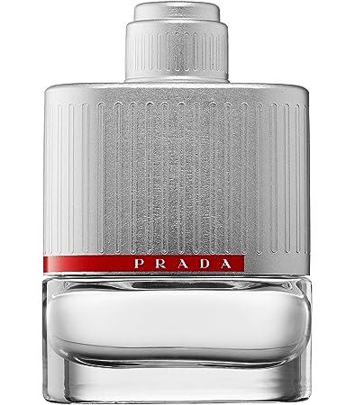 9dcc4cbdb359 Amazon.com   Prada Luna Rossa Eau de Toilette Deluxe 0.3 oz In Box   Beauty