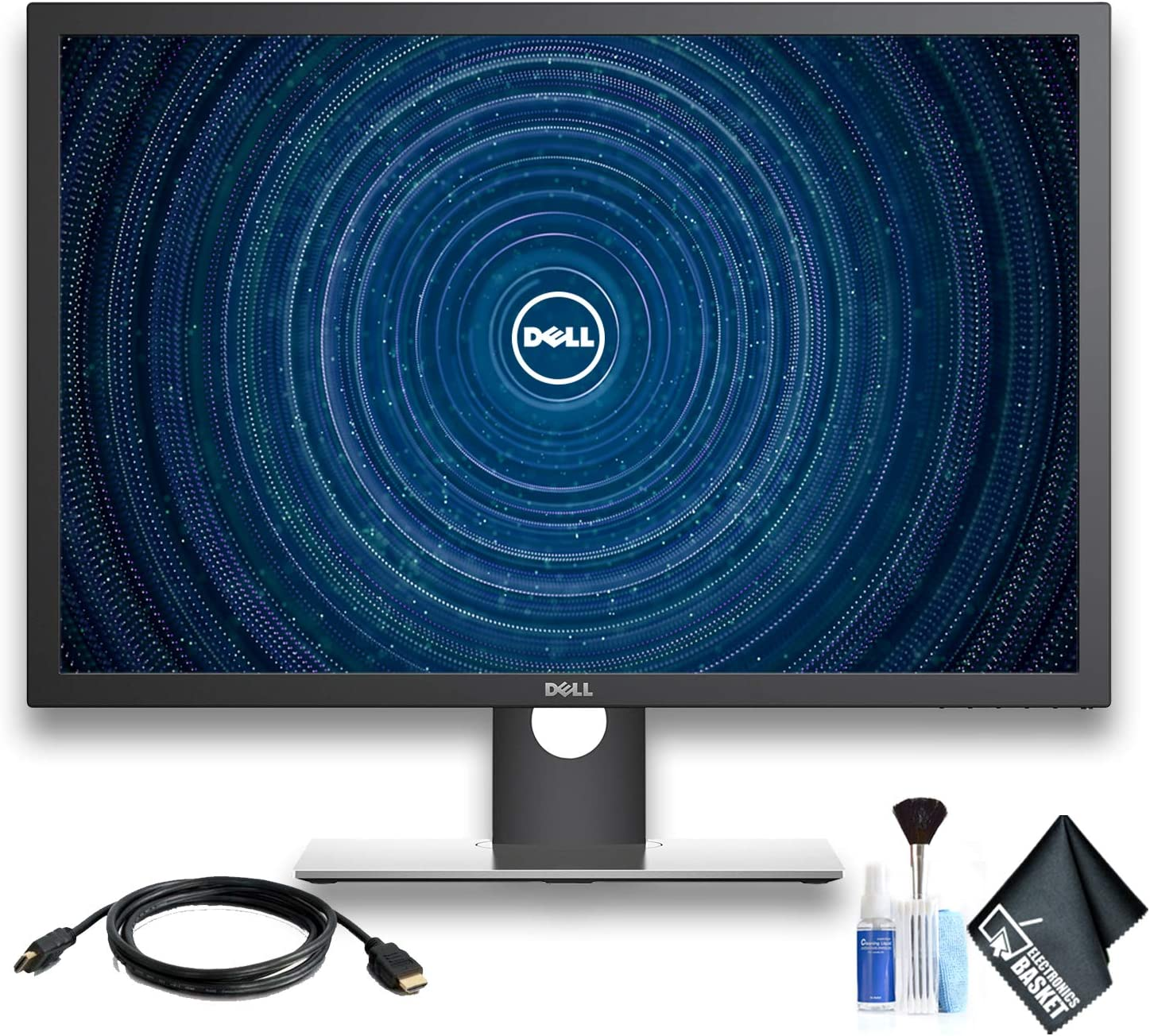 "Dell UP3017 30"" 16:10 IPS Monitor with HDMI Cable"