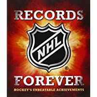 NHL Records Forever: Hockey's Unbeatable Achievements