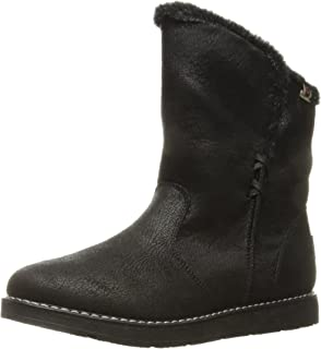 BOBS from Skechers Women's Bobs Alpine Puddle Jump Cozy Winter Boot | Boot Bargain House