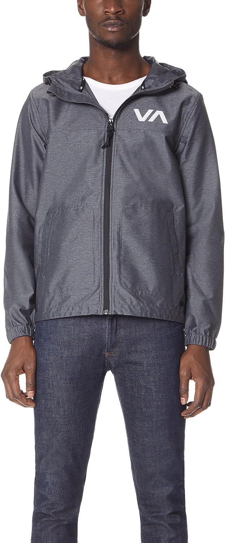 RVCA Mens Steep Sport Jacket