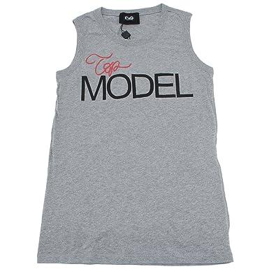408969c02bae Dolce & Gabbana 4837 Canotta D&G Uomo t-Shirt Men [XS]: Amazon.fr ...