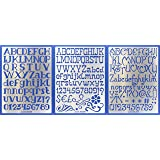 816VUWAdH0L._AC_UL160_SR160,160_  Inch Lower Case Letter Stencil Template on printable script, templates upper lowercase, free printable alphabet, printable upper lower case together, wide block, designs printable, free printable,