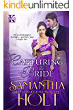 Capturing the Bride (The Kidnap Club Book 1)