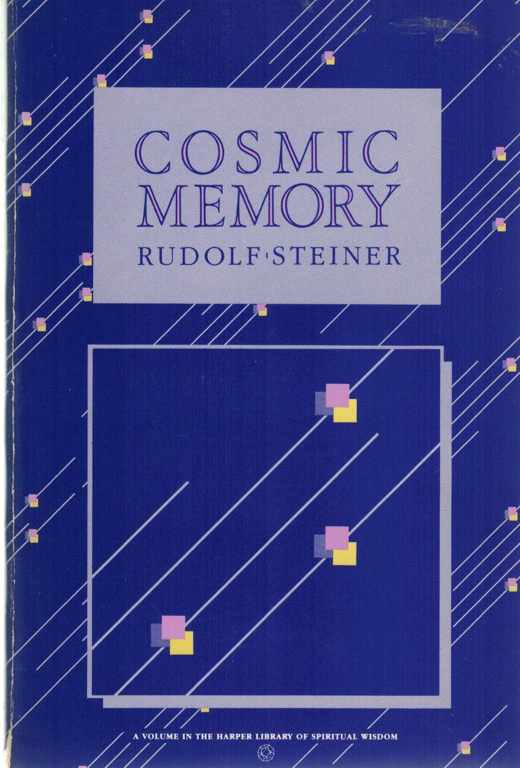 Cosmic Memory: Atlantis and Lemuria (Harper library of spiritual wisdom) (English and German Edition), Steiner, Rudolf