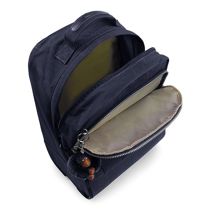Amazon.com: Kipling Sanaa mochila con ruedas