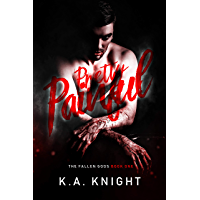 Pretty Painful (The Fallen Gods Book 1) (English Edition)