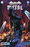 Preludio a Metal. Batman. Il cavaliere oscuro: 11