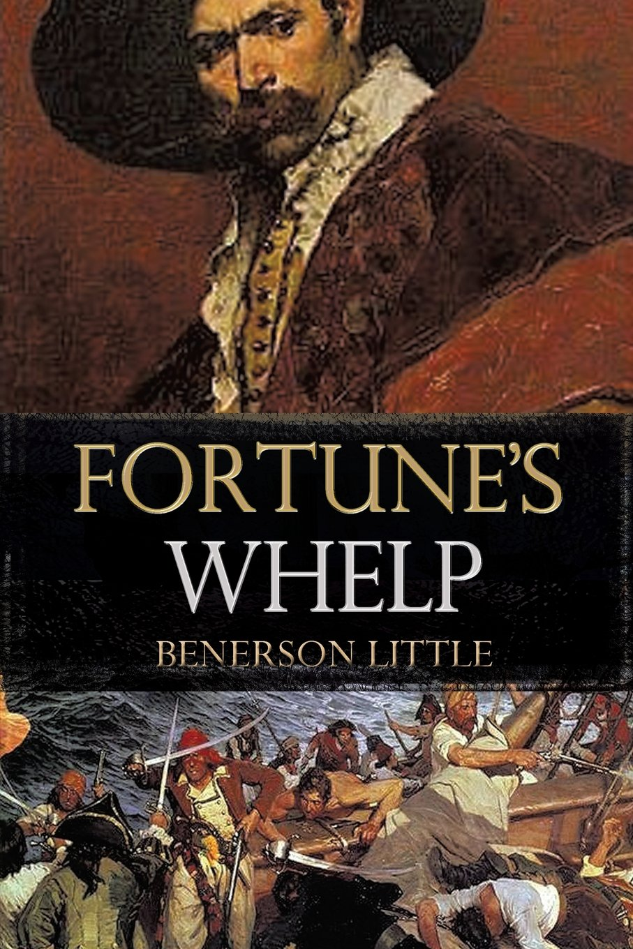 Fortune's Whelp pdf epub
