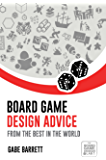 Board Game Design Advice: From the Best in the World