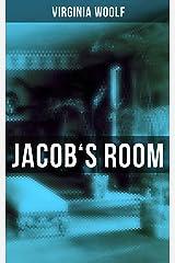 JACOB'S ROOM Kindle Edition