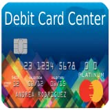 Debit Card Center