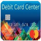 Debit Card Center