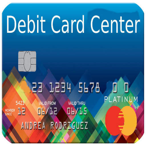 Debit Card Center -